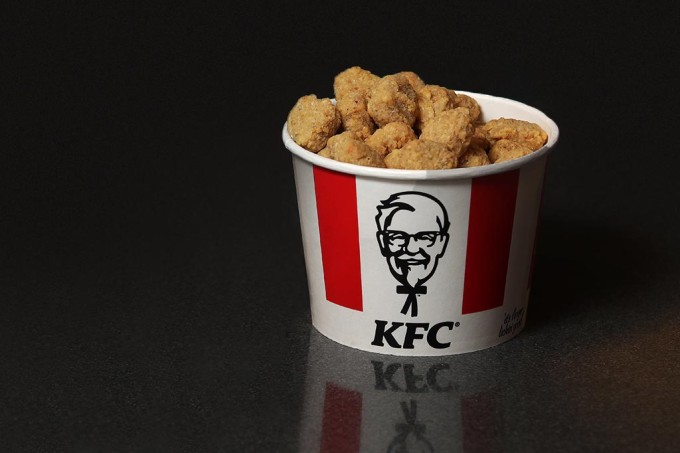 KFC e empresa de bioimpressão 3D estão trabalhando em nuggets produzidos em laboratório