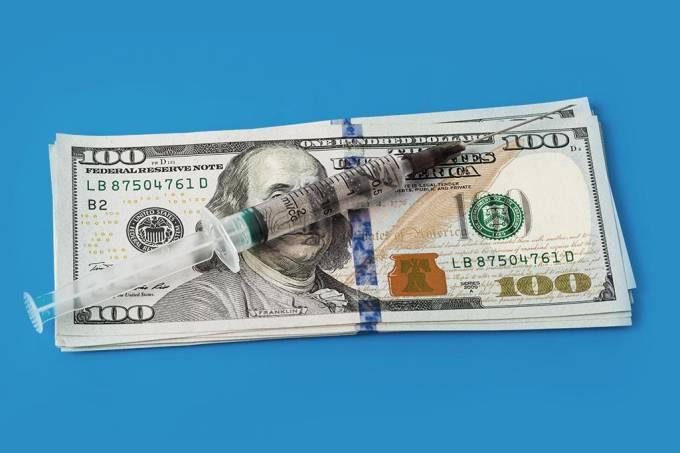 Covid: empresas com protótipos de vacina se dividem quanto a lucrar ou não com a venda