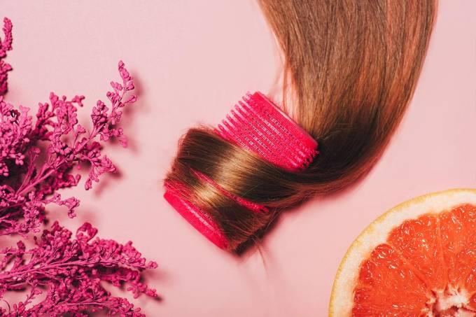 ORCL | Por que só dá para modelar o cabelo quente?
