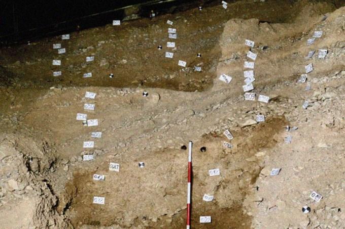 Humanos podem ter vivido em caverna mexicana durante a última era glacial