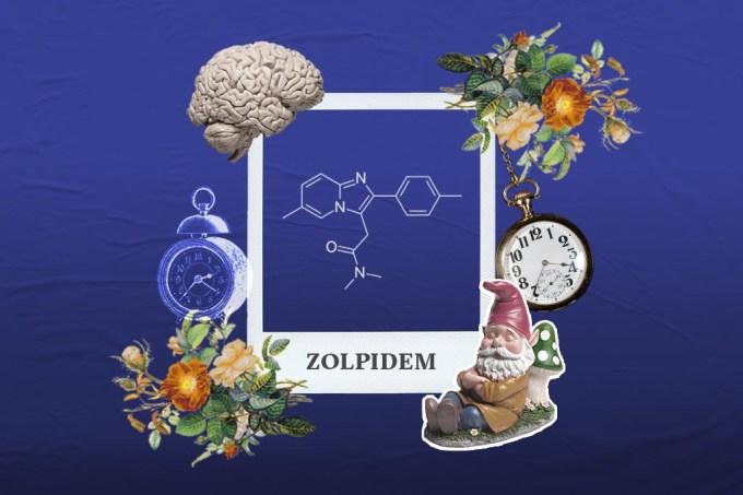 Molécula da semana: zolpidem