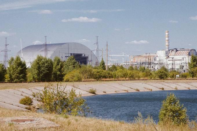 Fungo que evoluiu em Chernobyl está sendo testado como escudo de radiação para a Estação Espacial