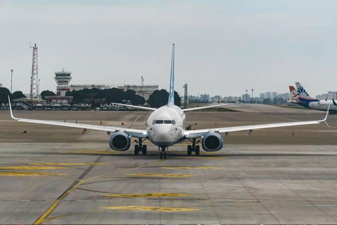 EUA ordenam inspeções de emergência no Boeing 737