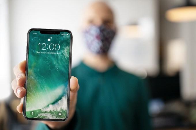 Serviços de reconhecimento facial podem identificar pessoas de máscara?