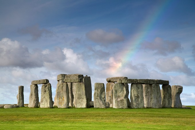 Arqueólogos descobrem origem das pedras de Stonehenge
