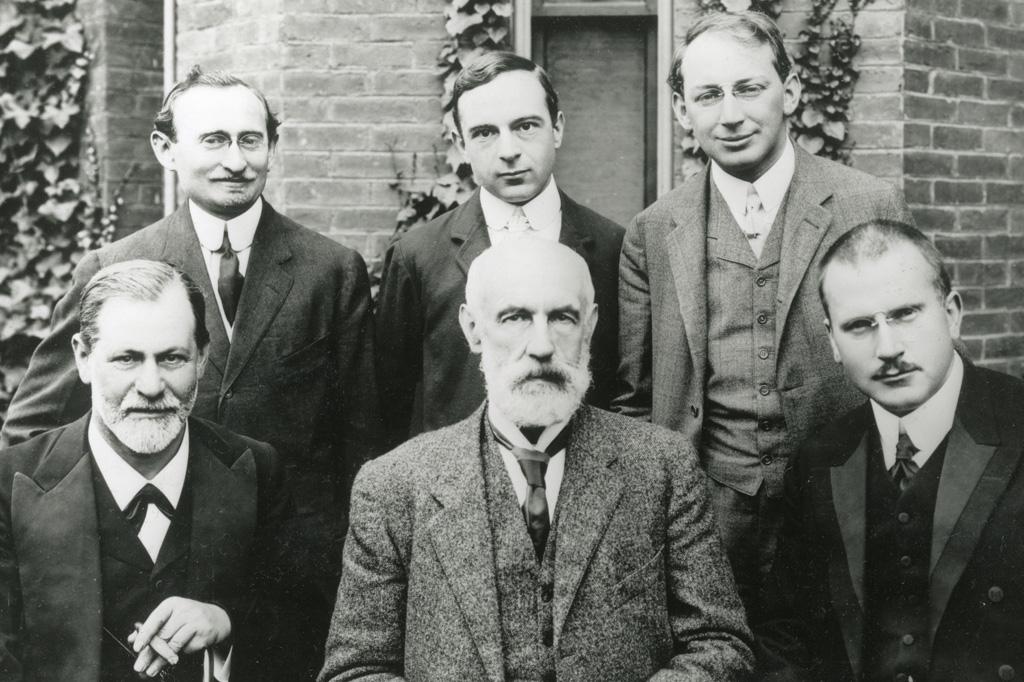 Carl Gustav Jung: conheça o fundador da psicologia analítica