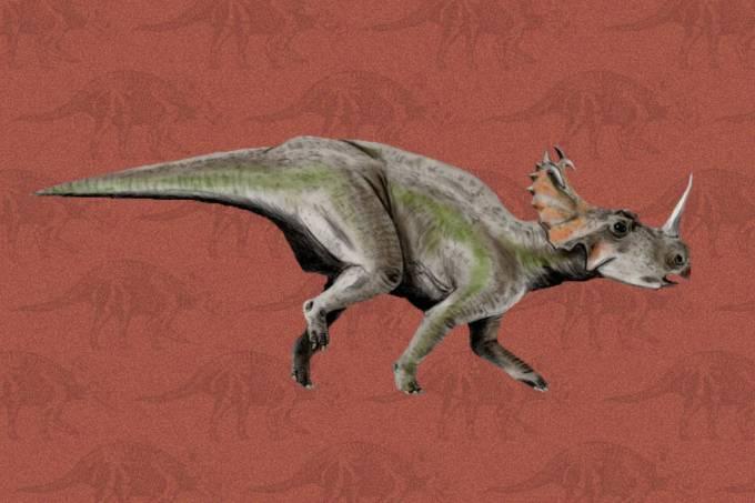 Cientistas encontram câncer em fóssil de dinossauro