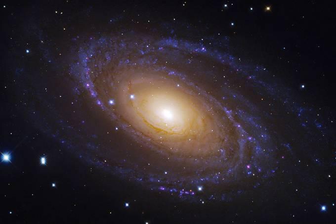 Nasa vai revisar possíveis nomes preconceituosos de planetas, estrelas e galáxias