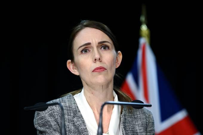 Nova Zelândia decreta volta do lockdown – registrou novos casos após 102 dias