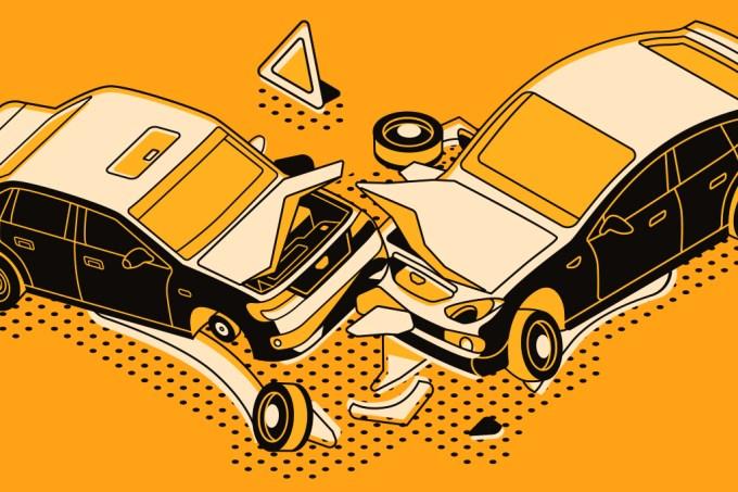 ORCL |  Por que os maus motoristas são chamados de barbeiros?