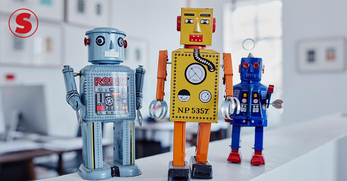 opzioni binarie martingala funziona quanto costa nao robot