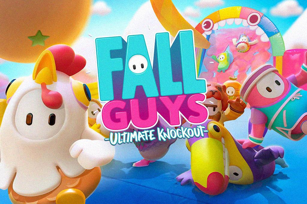 Fall Guys: 4 motivos que explicam o sucesso do game | Super