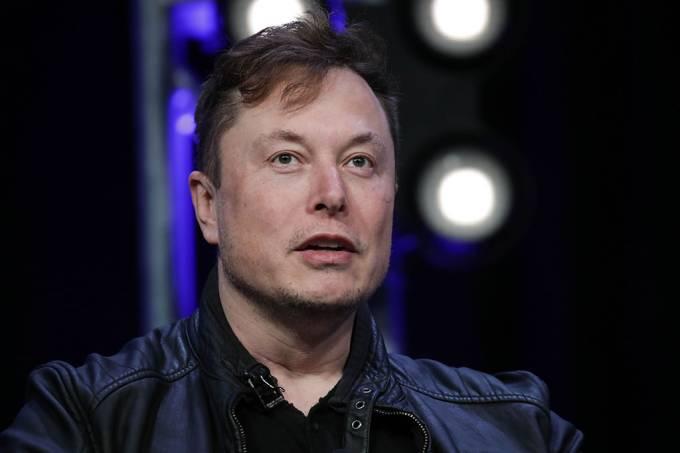 Elon Musk – serviço da neuralink