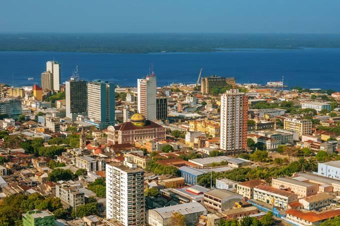 Manaus pode ter prejuízo milionário com terremotos artificiais gerados pela exploração de gás