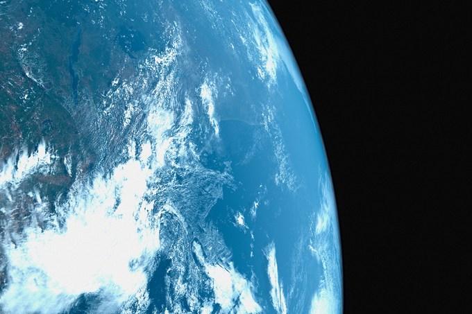 Estudo propõe nova teoria para origem da água na Terra