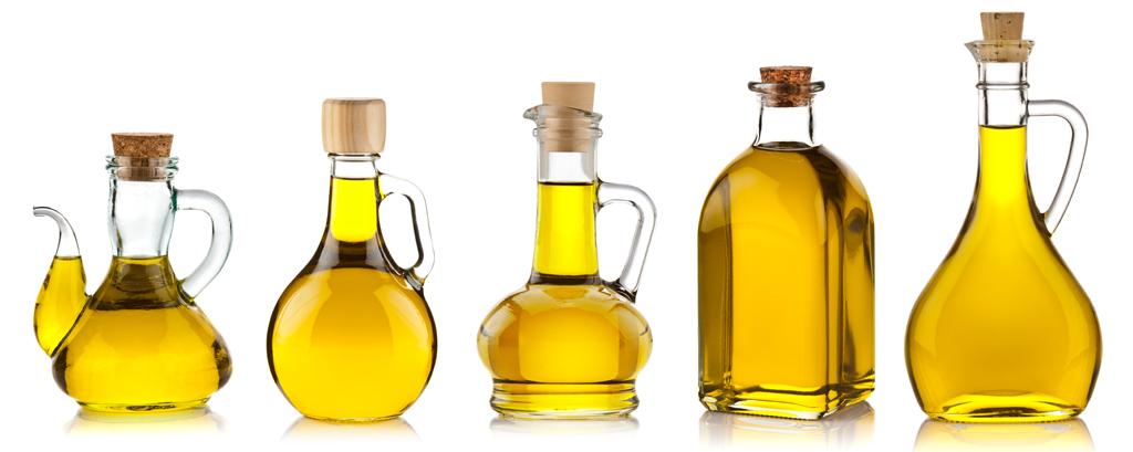 <strong>Azeite de oliva, óleo de canola ou linhaça, manteiga com ômega-3: eles podem retardar o crescimento do tumor.</strong>