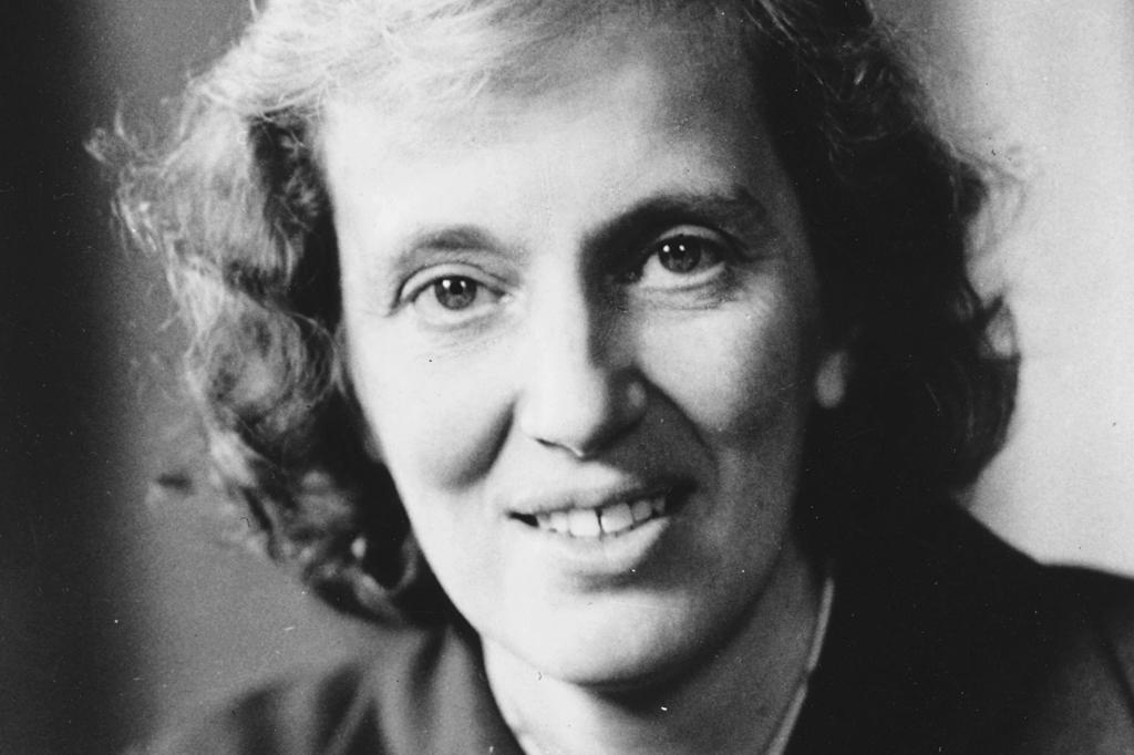 <strong>Tem 26 laureados pelo Nobel, como a química Dorothy C. Hodgkin.</strong>