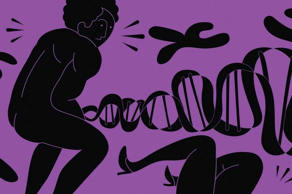 <strong>Se o problema acontece sempre e desde a primeira relação sexual, a culpa é dos seus neurônios.</strong>