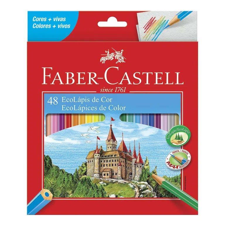 As origens do castelo da Faber-Castell