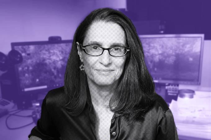 Mulher Cientista | Marisa Dolhnikoff