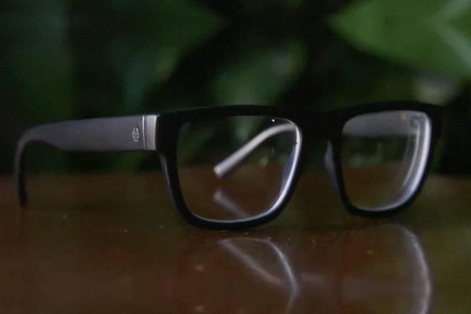 Óculos equipados com IA monitoram seu dia e evitam a procrastinação