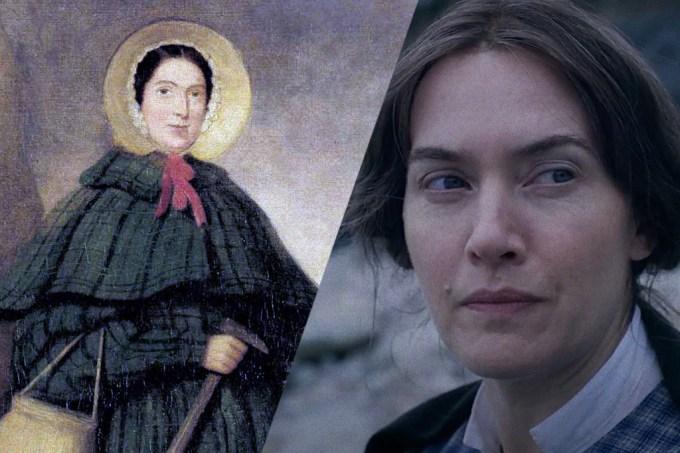 A história de Mary Anning
