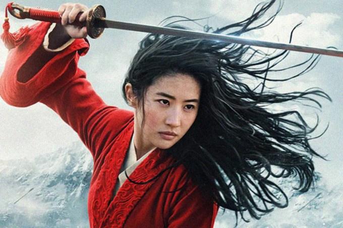 Por que alguns países asiáticos estão boicotando Mulan?