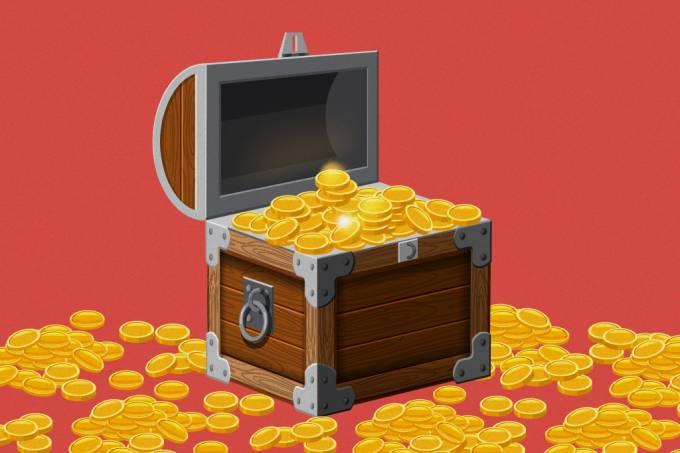 ORCL | As moedas dentro de jogos multiplayer online sofrem inflação?