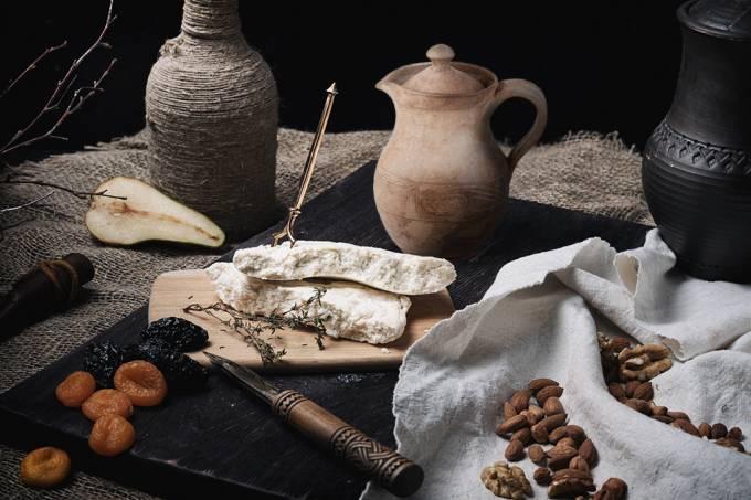 Europeus da era do bronze tinham intolerância a leite