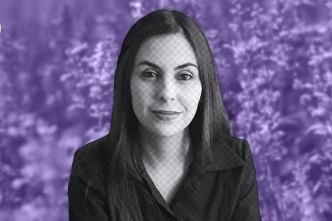 Mulher Cientista – Fernanda Farnese