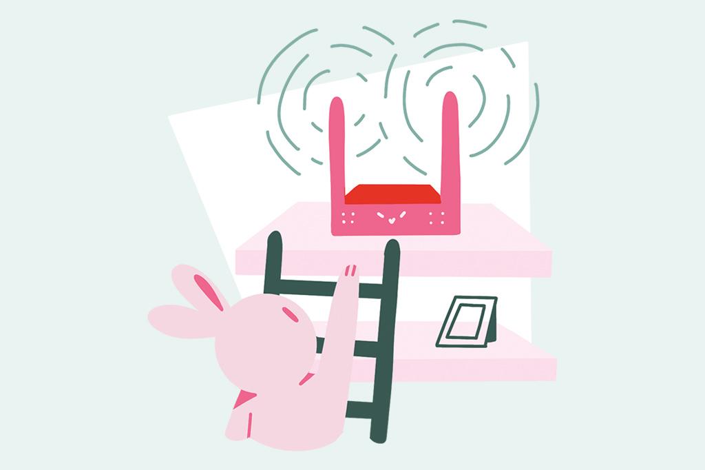 Manual: como melhorar o Wi-Fi da sua casa?