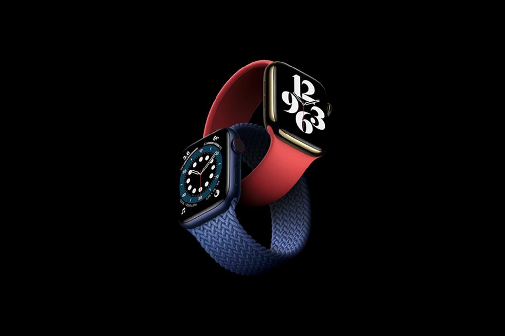 Novo Apple Watch mede o nível de oxigênio no sangue
