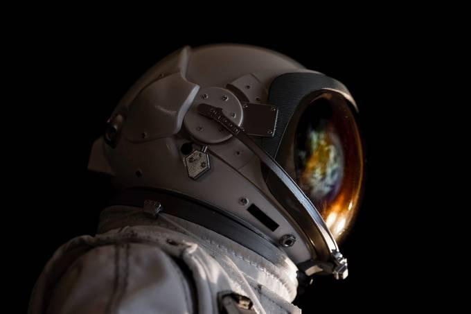 Imagens revelam como o cérebro se adapta ao espaço