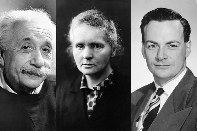 Cinco cartas comoventes escritas por cientistas