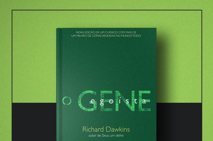 """Livro da Semana: """"O Gene Egoísta"""", de Richard Dawkins"""