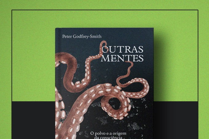 "#SuperLivros   ""Outras Mentes"", de Peter Godfrey-Smith"
