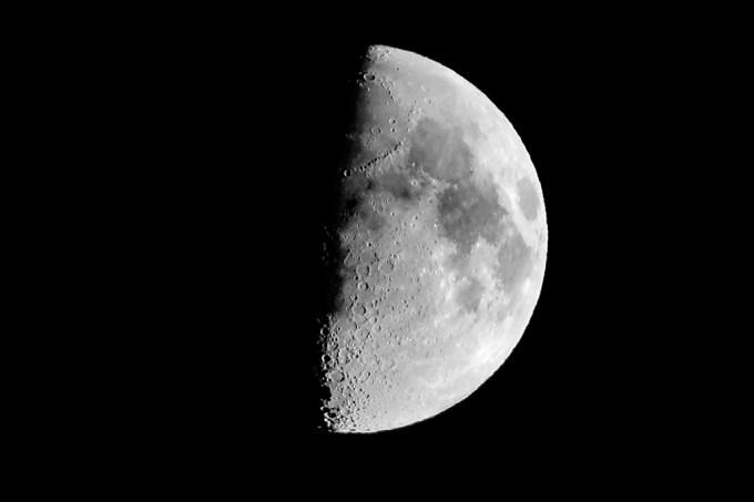 NASA quer pagar empresas privadas para extrair rochas da Lua (SEO)