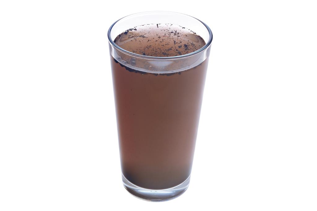 <strong>Entrada – As toxinas podem ser ingeridas ou resultar da metabolização de algum alimento.</strong>