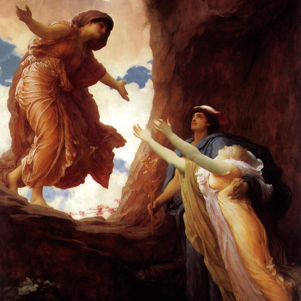 <strong>O retorno de Perséfone aos braços da mãe tinha tudo para ser de completa alegria. Mas uma armadilha estraga a celebração.</strong>