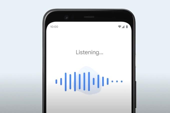 """AI do Google diz reconhecer músicas apenas com um """"Lalala"""". Nós testamos"""