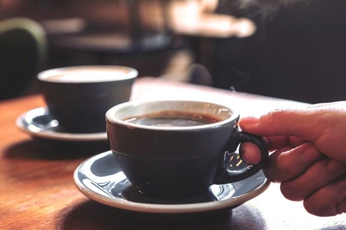 Qual é o pais que mais consome café no mundo? (Dica: não é o Brasil)