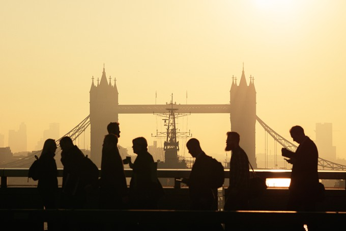 Moradores de cidades grandes podem ser mais altruístas do que se pensava, revela estudo