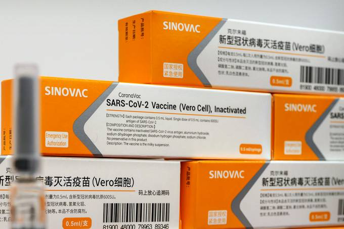A geopolítica da vacina (China, Dória, EUA, Bolsonaro)
