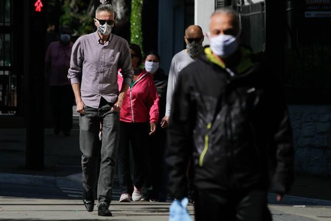 26% dos paulistanos já foram infectados pelo coronavírus, diz estudo