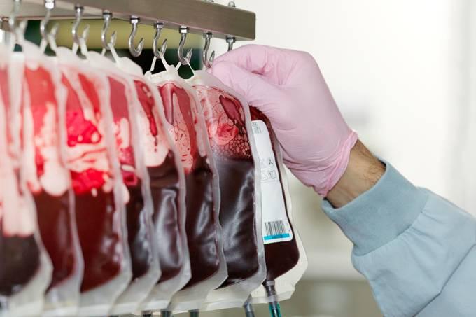 Antes do SUS, o sangue era comercializado no Brasil