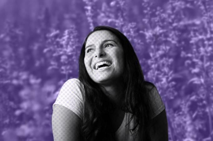 #MulherCientista | Natalia Mota