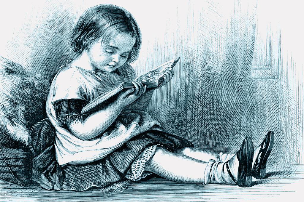 """<strong>É comum que, logo que aprendem a falar, as crianças expliquem a natureza dizendo que alguém """"fez"""" os bichos.</strong>"""