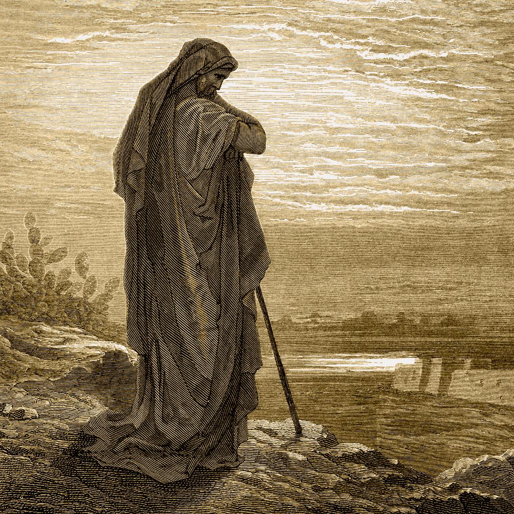<strong>Amós profetiza diante de seus antigos colegas, os pastores de Tecoa.</strong>