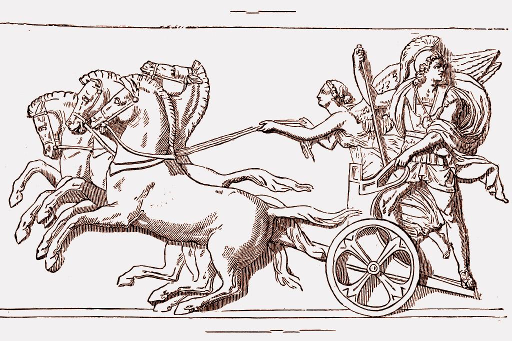 <strong>Alexandre, o Grande, espalhou a cultura grega pelo Oriente, o que trouxe novos dilemas.</strong>