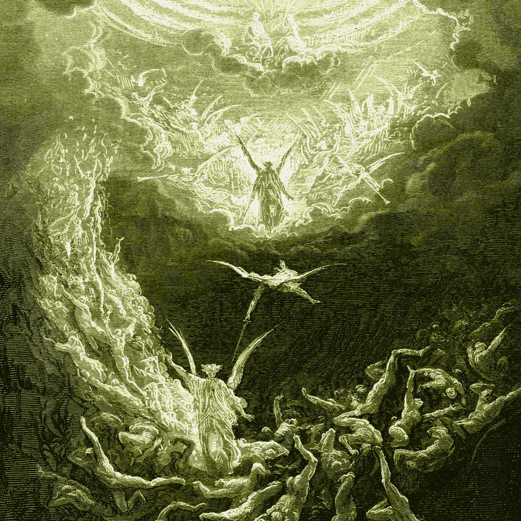 <strong>Juízo Final: para os primeiros cristãos, ressurreição de todas as pessoas seria fim da História.</strong>